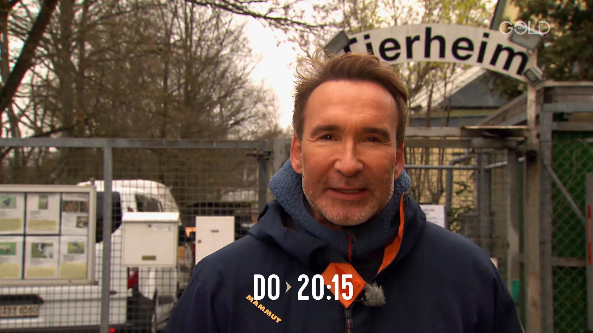 Sat.1 Gold Haustier sucht Herz Trailer