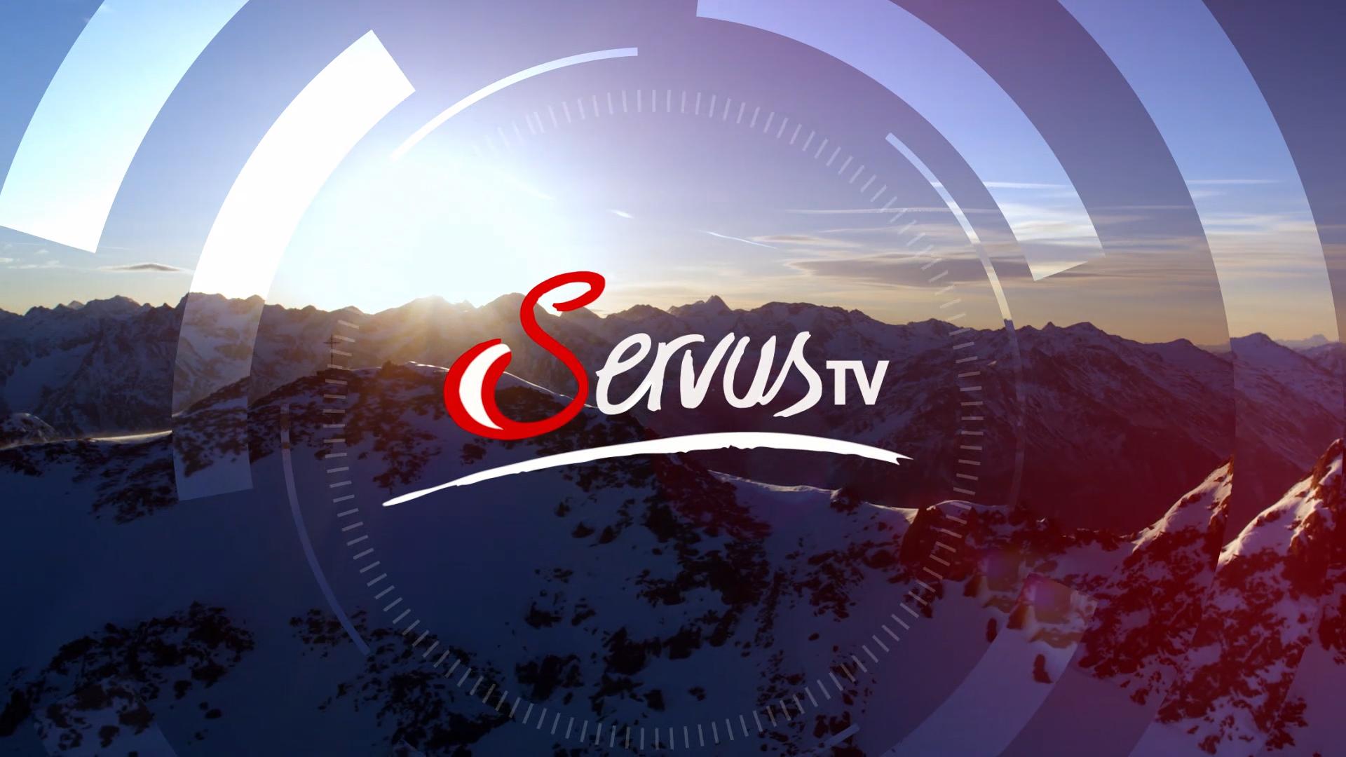 Servus TV Bergwelten Sales-Trailer