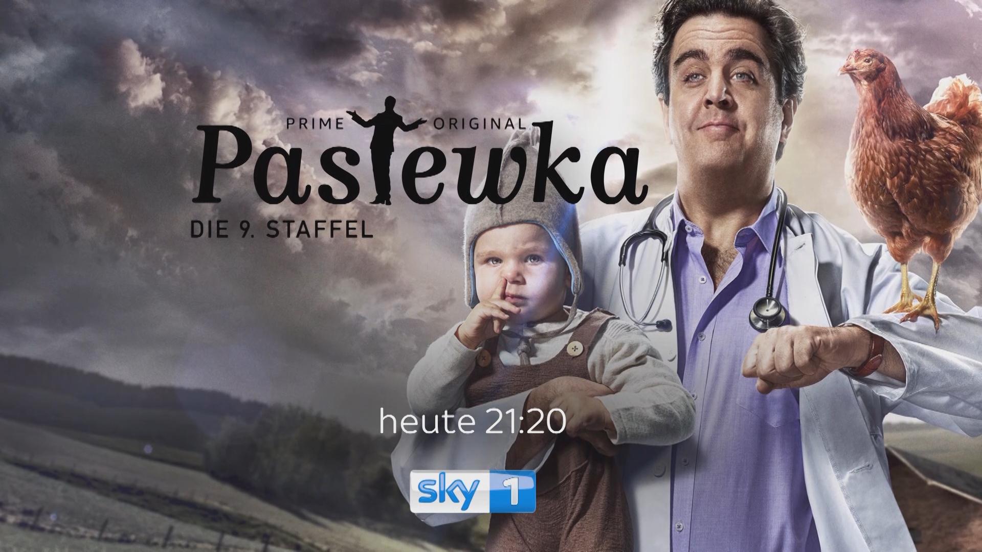Sky Pastevka Trailer
