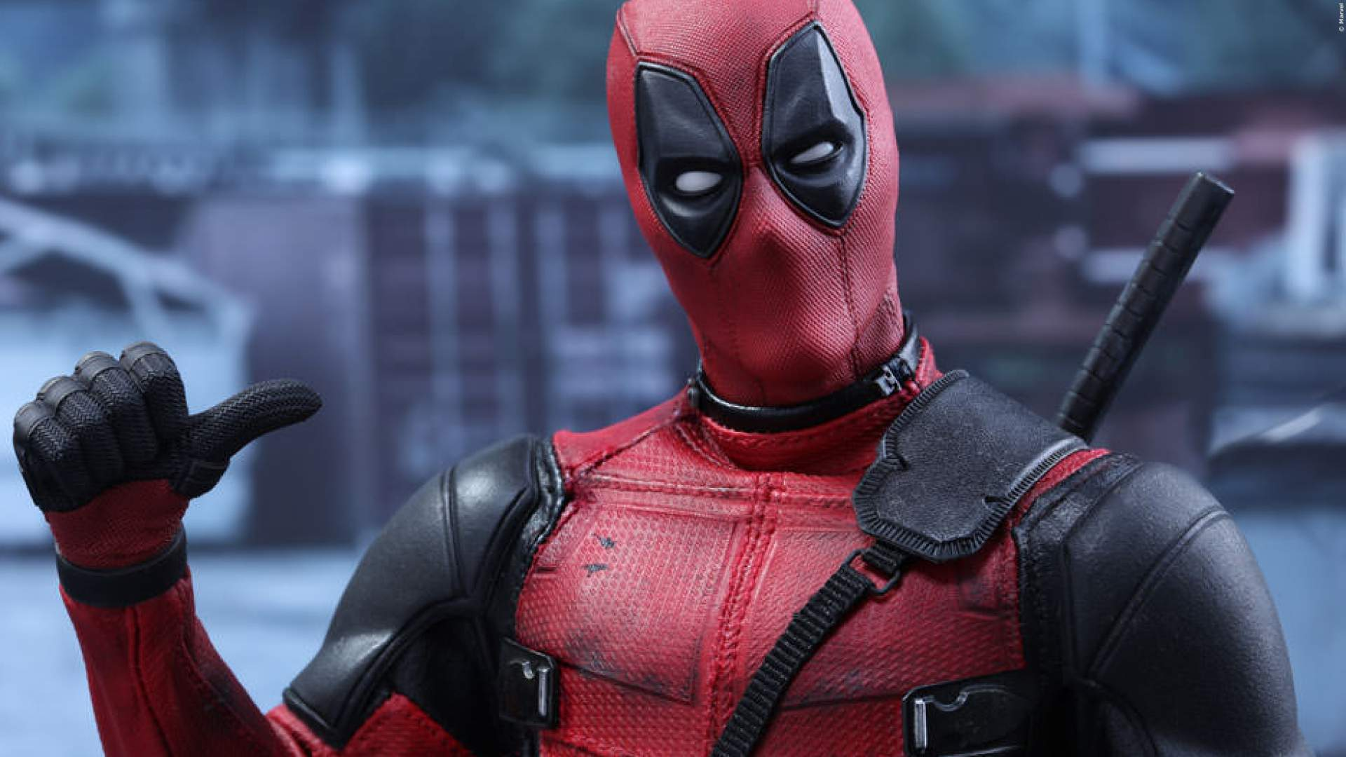 Sky Deadpool 2 Store Trailer