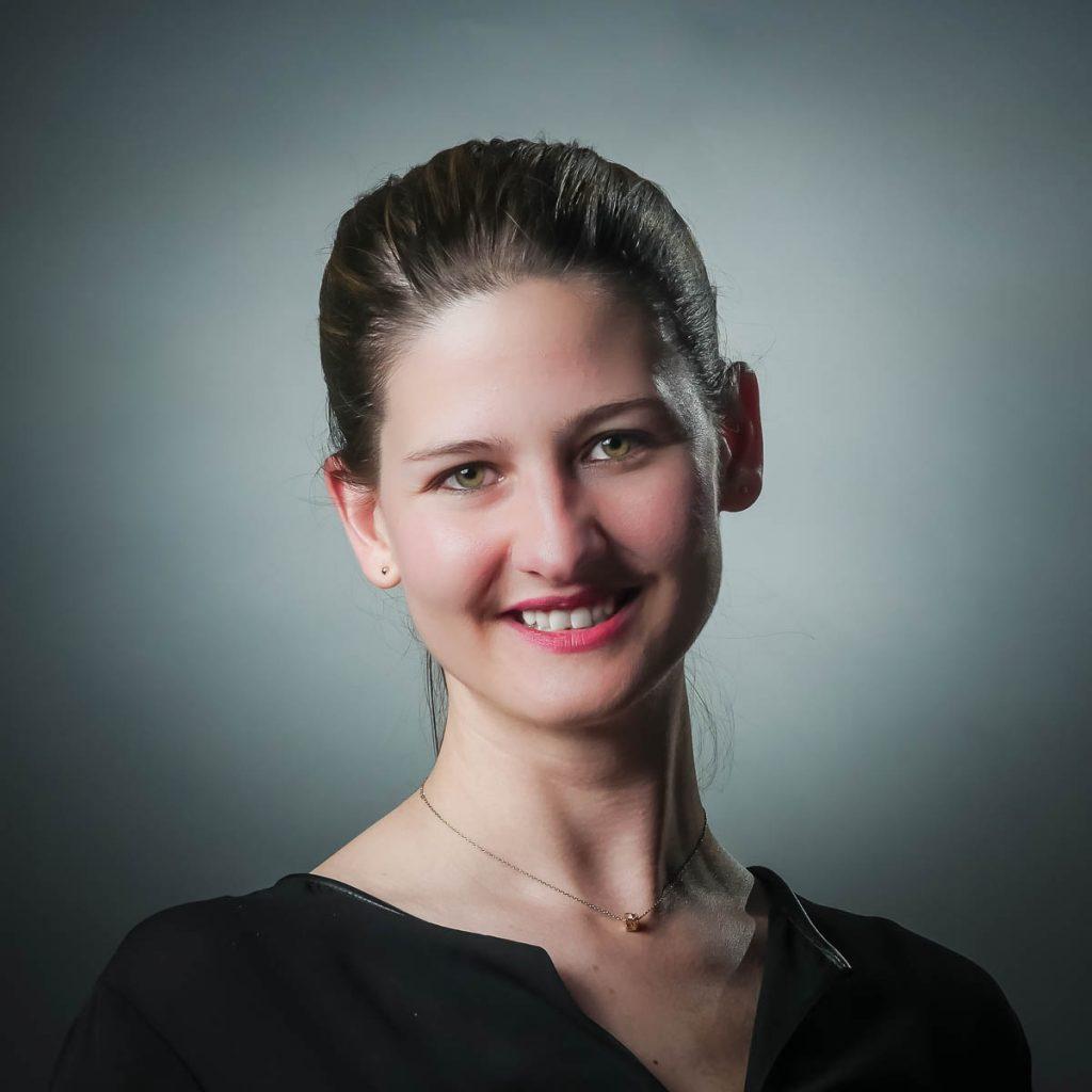Judith Henze
