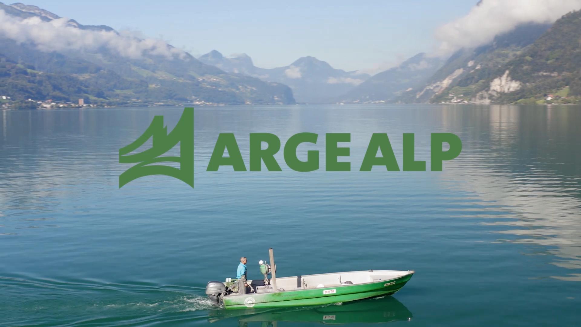 Servus TV ARGE ALP Sales Trailer