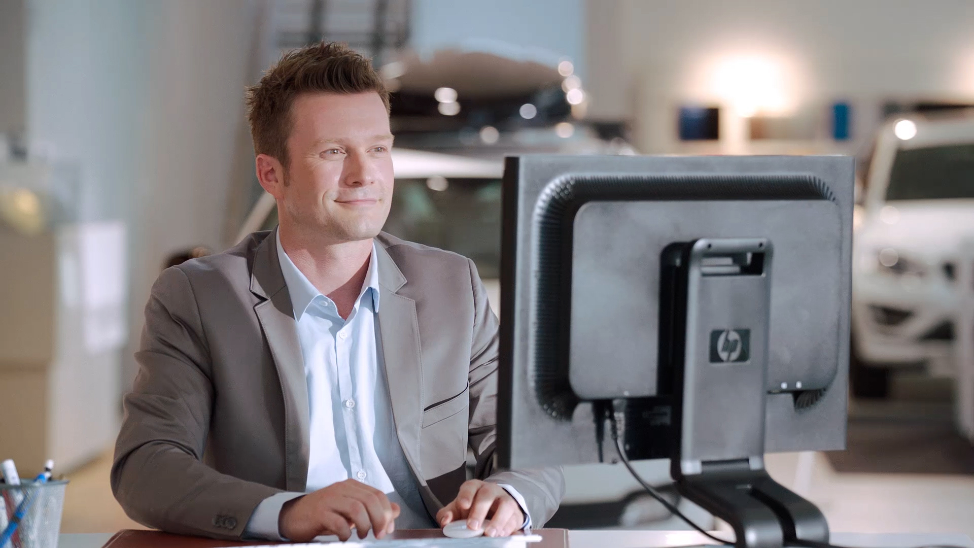 T-Systems CEM Produkt Video