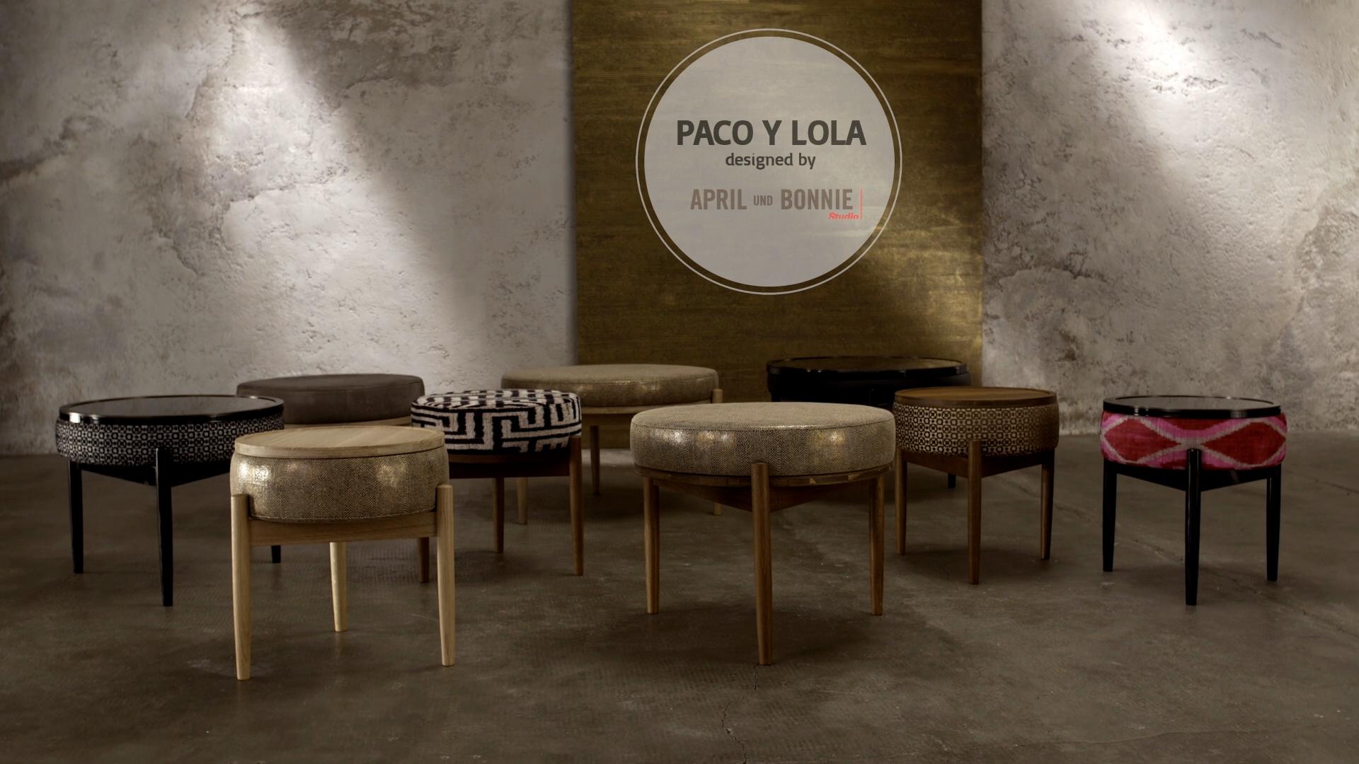 PACO Y LOLA Commercial
