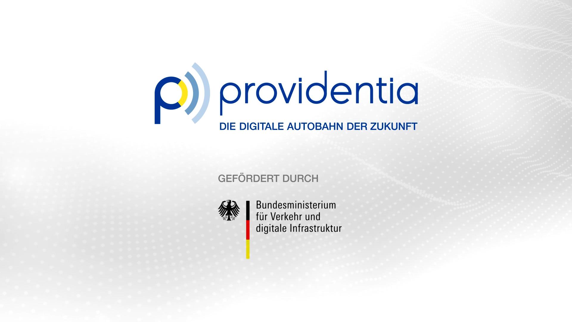 BMW Providentia Content