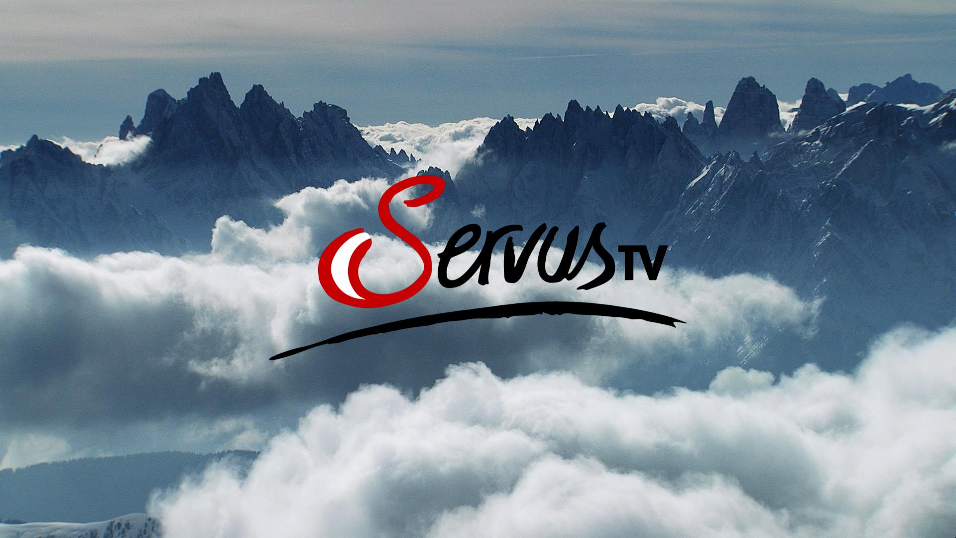 Servus TV Sales Trailer