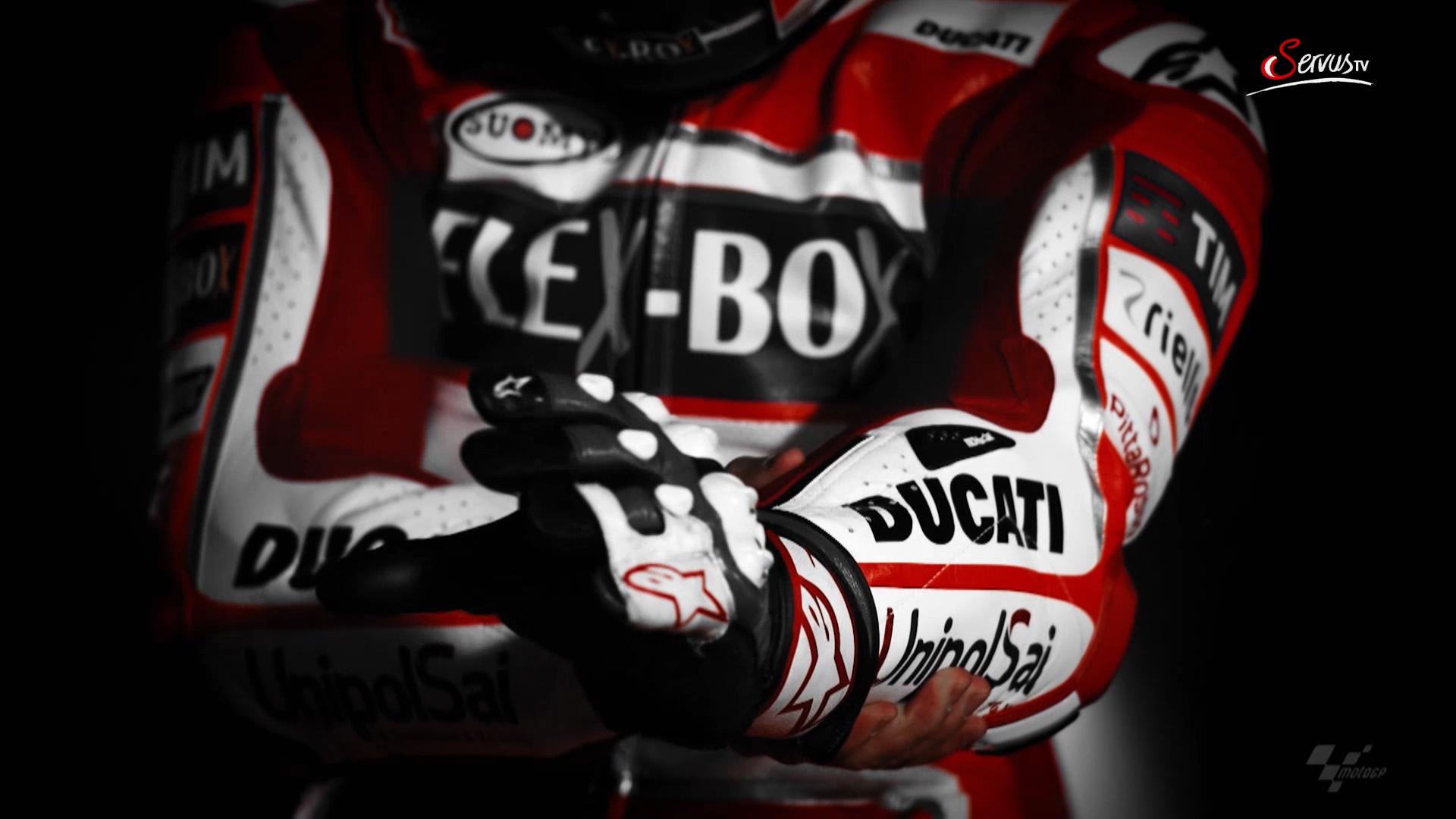 Sevus TV MotoGP Trailer