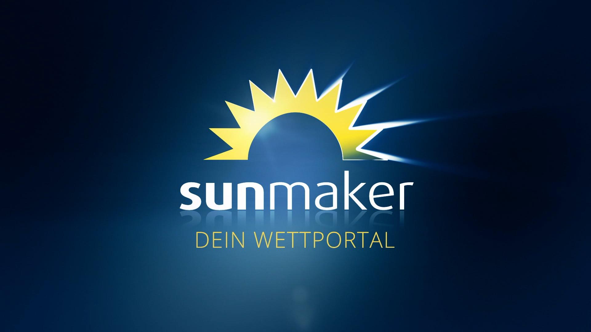 sunmaker TV-Spot Wetten