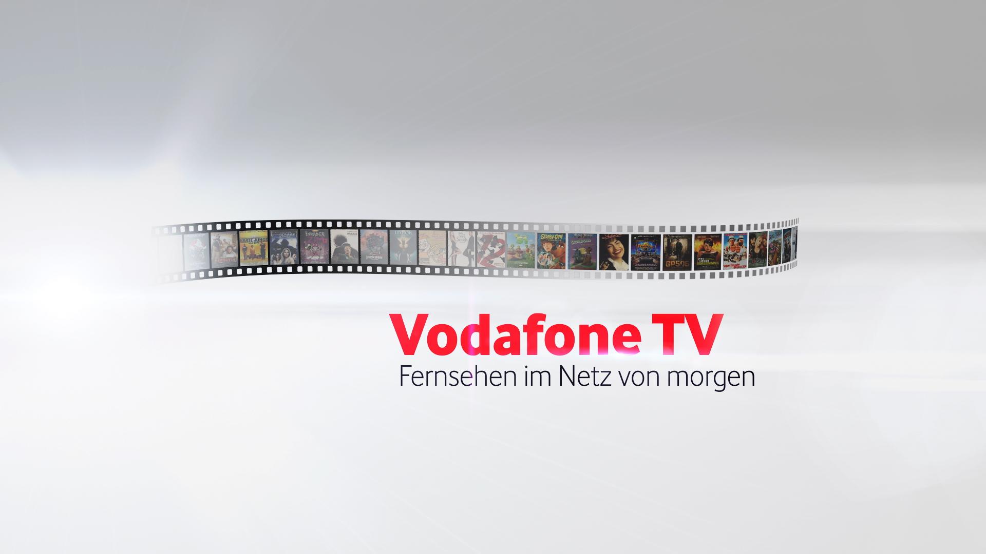 Vodafone B2B Trailer