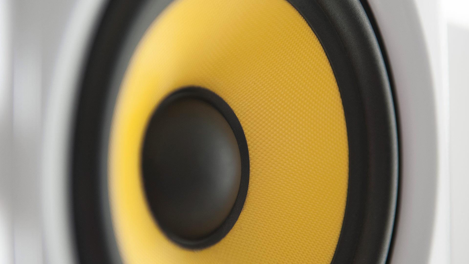 speaker seaside